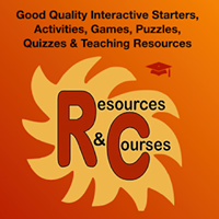 Quality Interactive Teaching Resources
