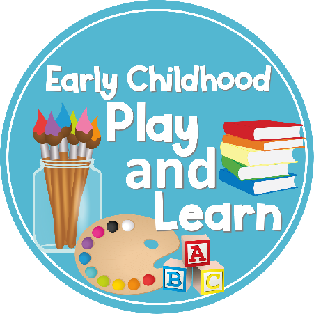 Logo of Early Childhood Play and Learn Teacher Blog