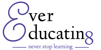 Ever Educating Logo Teacher Blog