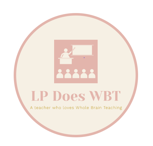 Logo for LP Does Whole Brain Teaching
