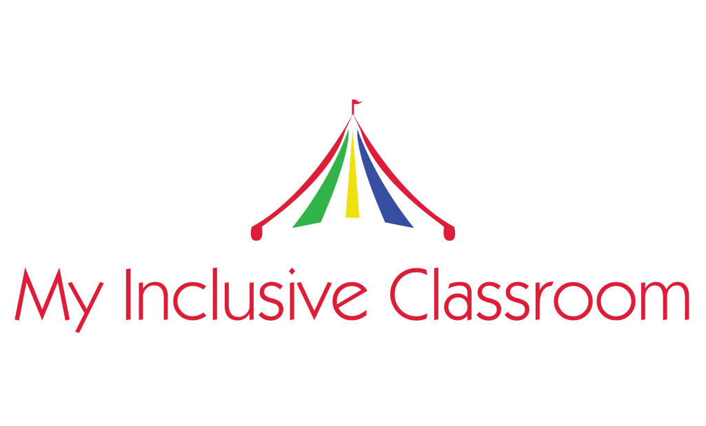 Logo for My Inclusive Classroom