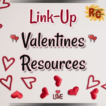 Image linkup for Valentine's Day
