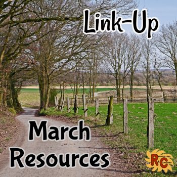 Image to teacher linkup for March