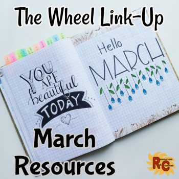 March Linkup Image
