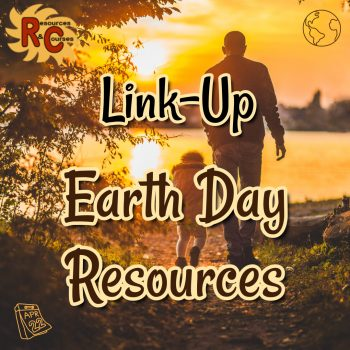 Image to Earth Day Linkup for Teachers