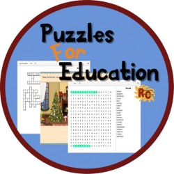 Puzzles For Education – R&C